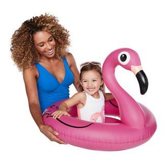 Flamingo Badring för Barn