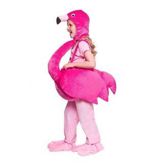 Flamingo Barn Maskeraddräkt