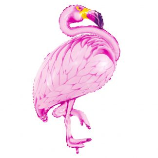 Flamingo Folieballong