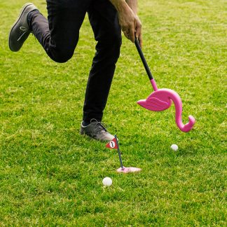 Flamingo Golf