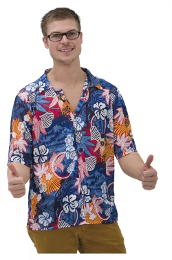 Hawaiiskjorta