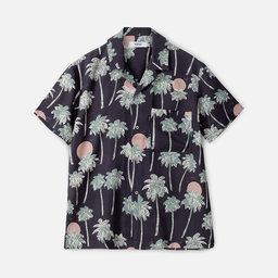 Nevin Hawaii Shirt