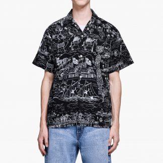 OrSlow - Aloha Shirt - Multi - L