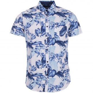 Shirt - Hawaii, Insignia B, Xxl, Solid