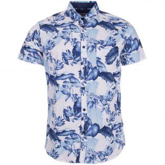 Shirt - Hawaii, Insignia B, Xxl, Solid