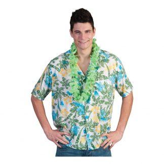 Skjorta 80's Hawaii - Small